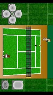 Gachinko TennisJ - náhled