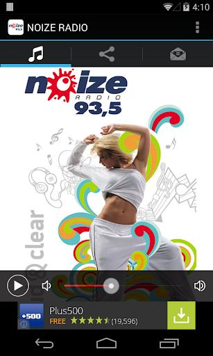 Noize Radio 93.5