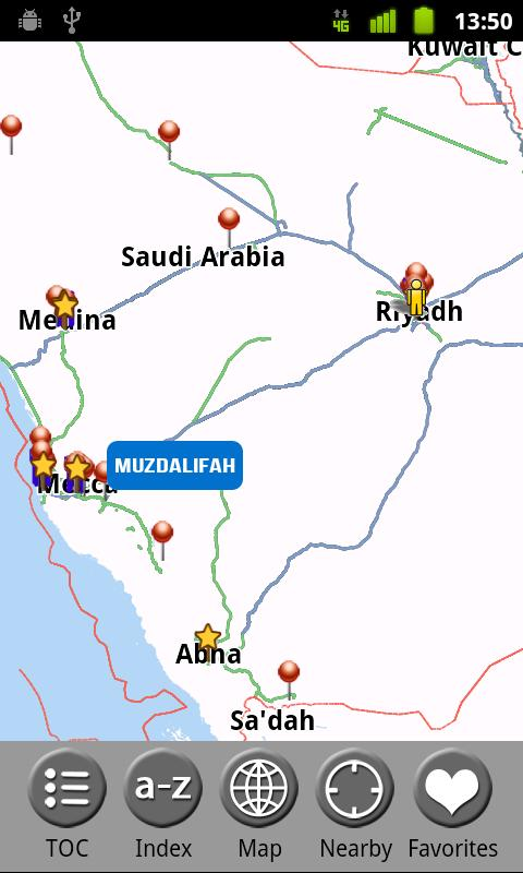 Saudi Arabia FREE Guide Map Android Apps on Google Play