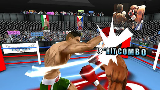 Fists For Fighting (Fx3) 1.995 screenshots 16