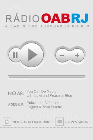 Rádio OABRJ
