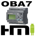 HMI LOGO! OBA7  OBA8 & S7-1200 icon