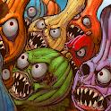 Zombie Squash icon