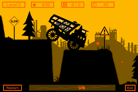 Mad Express - Cool Mine Truck Drive Simulator Game - náhled