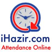 iHazir.com - Attendance Online