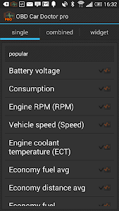 OBD Car Doctor Pro v6.0 BETA_1