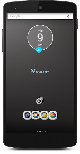 FUMO - Icon Pack