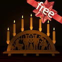 fruitwings candle arch Free icon