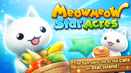 Meow Meow Star Acres for PC