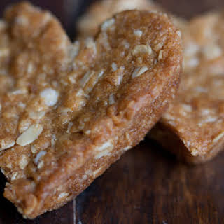 Anzac Cookie.