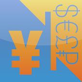 Simple Exchange Rates List Ads