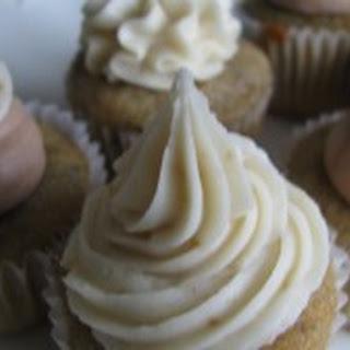 Banana Cupcakes.