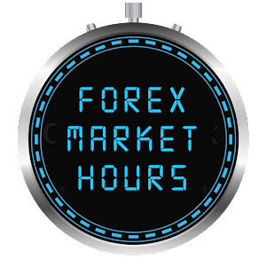Global forex trading hours