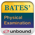 Bates' Physical Examination icon