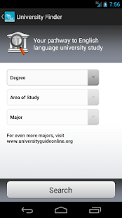MyELS —Tools to Study Abroad- screenshot thumbnail