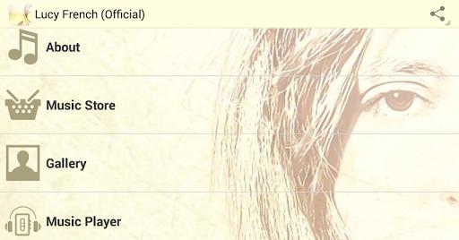 免費娛樂App|Lucy French (Official)|阿達玩APP