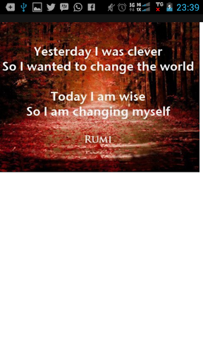 Best Rumi Quotes