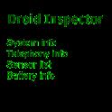 Droid Inspector logo