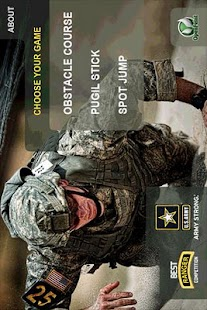 Army Ranger Challenge - screenshot thumbnail