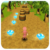 Platform Run 3D