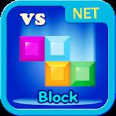 Battle Game & Tetis Block