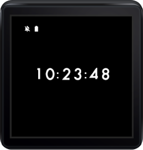 Timely Wear Watch Face - screenshot thumbnail