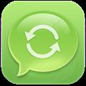 SMS Backup & Restore icon