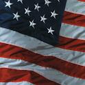 Flying Flag logo