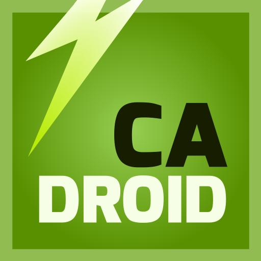 CAdroid – Import Certificates 工具 App LOGO-APP開箱王
