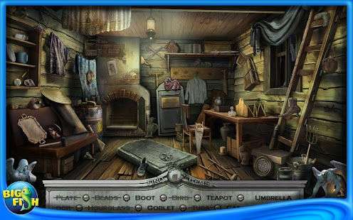 Redemption Raven full 1.0 Apk