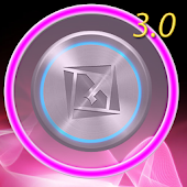 TSF Shell Theme Pink Light HD