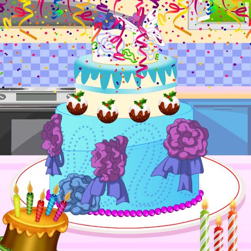ケーキクッキング - クックゲーム 休閒 App LOGO-硬是要APP