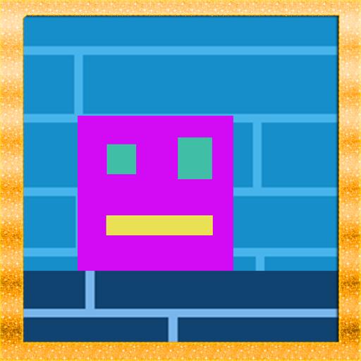 Slide Brutal 街機 App LOGO-APP試玩