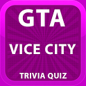 Grand Theft Auto Vice trivia icon