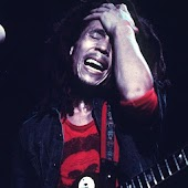 Bob Marley Songs Music Player