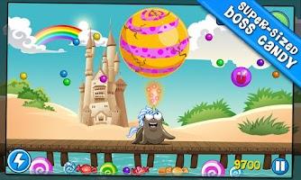 Screenshot of Unicorn Sugar Rush