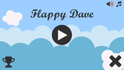 Flappy Dave
