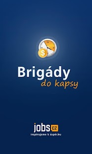 Brigády do kapsy- screenshot thumbnail