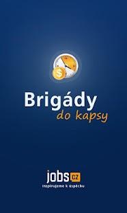 Brigády do kapsy - screenshot thumbnail