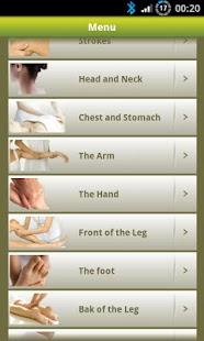 玩健康App|Massage - The Art Of Healing免費|APP試玩