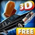 Hearse Driver 3D FREE icon