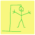 Doodle Hangman logo