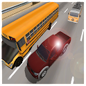 Traffic Simulator Racer icon