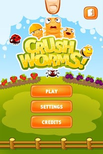 Crush Worms - screenshot thumbnail
