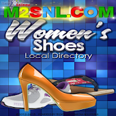 WOMEN'S SHOES JACKSONVILLE