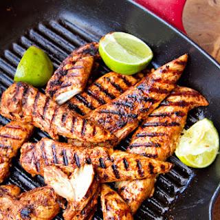 Paprika Marinade For Chicken Recipes.