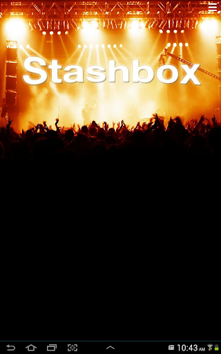 Stashbox Music