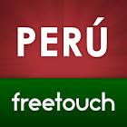 Freetouch Peru icon