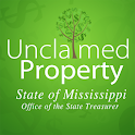 Unclaimed Property of MS logo
