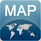 Anapa Map offline icon